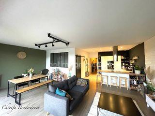 Appartement en résidence BEGLES 89 (33130)