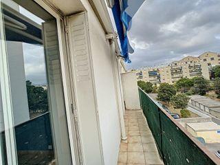 Appartement MARSEILLE 4EME arr 63 (13004)