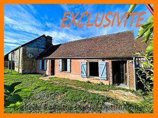 Maison de village LA MADELEINE DE NONANCOURT 48 (27320)