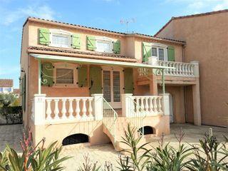 Villa VIDAUBAN 70 (83550)