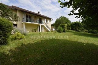 Maison individuelle PERIGUEUX 104 (24000)