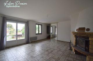 Maison individuelle DOMMARTIN LES REMIREMONT 150 (88200)