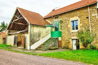 Maison de village THENISSEY 128 (21150)
