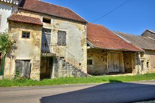 Maison à rénover JAILLY LES MOULINS 90 (21150)