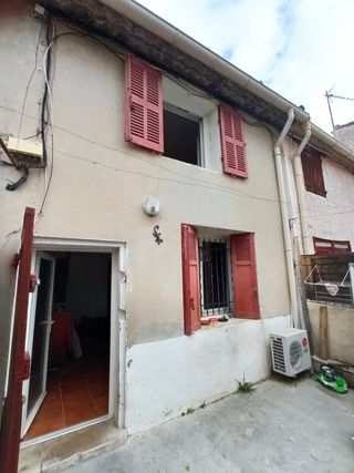 Maison de village SEPTEMES LES VALLONS 56 (13240)