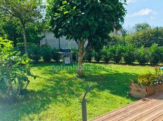 Appartement en rez-de-jardin BESANCON 93 (25000)