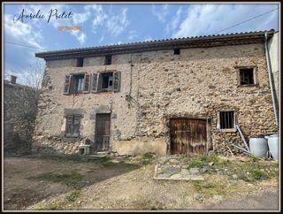 Maison à rénover AURIAC L'EGLISE 100 (15500)
