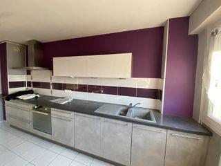 Appartement METZ 83 (57000)