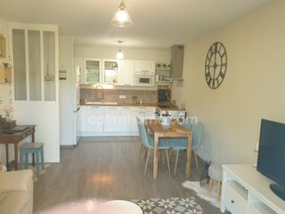 Appartement ISTRES 56 (13800)