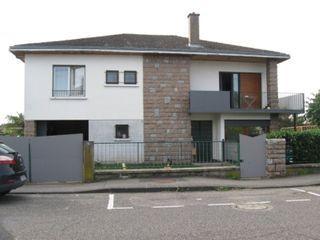 Villa LEZOUX 150 (63190)