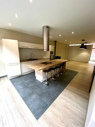 Maison loft TOURCOING 158 (59200)