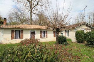Maison à rénover COGNAC 86 (16100)