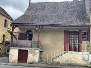 Maison de village SAINT POMPONT 70 (24170)