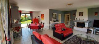 Maison individuelle CHATEAU D'OLONNE 162 (85180)