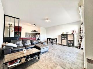 Appartement MARSEILLE 13EME arr 60 (13013)