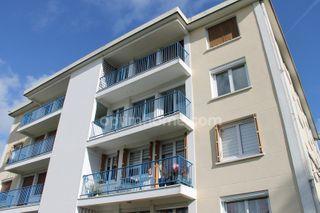 Appartement GRANVILLE 69 (50400)