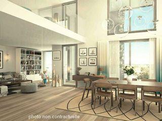 Appartement AIX EN PROVENCE 89 (13100)