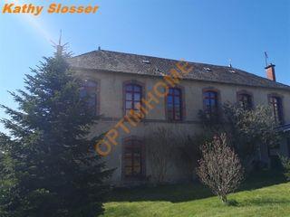 Maison individuelle SAIGNES 123 (15240)