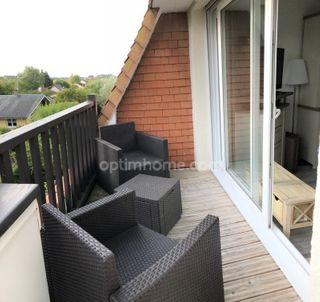Appartement CABOURG 36 (14390)