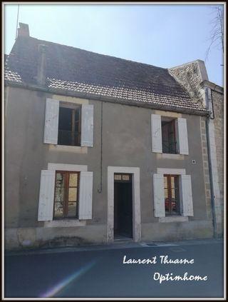 Maison de village ALLAS LES MINES 90 (24220)