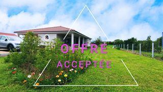 Villa BRIOUDE 120 (43100)