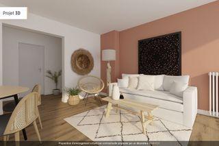 Appartement MARSEILLE 13EME arr 56 (13013)