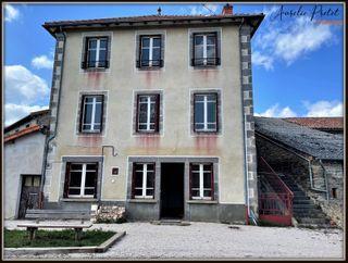 Maison à rénover SAINT MARY LE PLAIN 300 (15500)