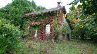 Maison SAINT LAURENT SUR GORRE 75 (87310)