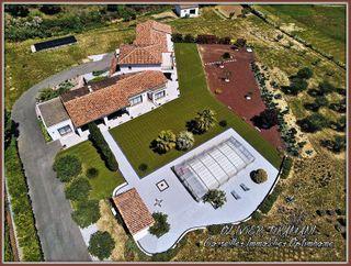 Villa d'architecte RIEUX MINERVOIS 350 (11160)