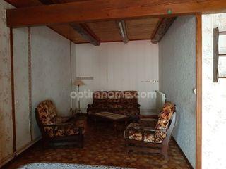 Maison de village COMPAINS 115 (63610)