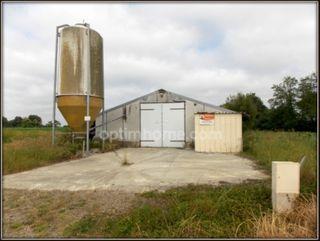 Propriété agricole BATS 400 (40320)