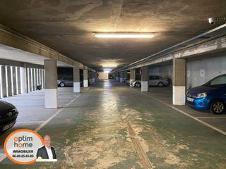 Parking intérieur TREMBLAY EN FRANCE  (93290)