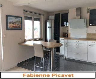 Appartement CROIX 83 (59170)