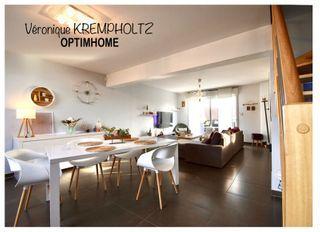Maison individuelle SOUCHEZ 125 (62153)