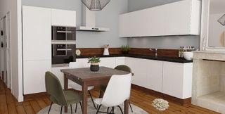 Appartement BORDEAUX 58 (33000)