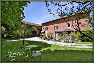 Maison SAINT SIMEON DE BRESSIEUX 160 (38870)