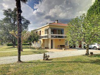 Maison de village CASTELNAU D'AUZAN 150 (32440)