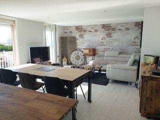 Appartement PORT DE BOUC 71 (13110)