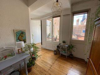 Appartement ancien MOULINS 111 (03000)