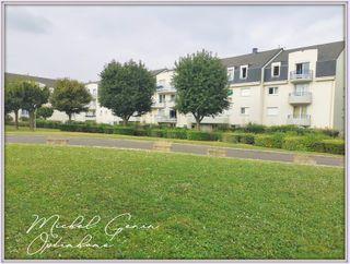Appartement JOUY LE MOUTIER 61 (95280)