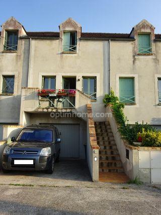 Appartement en résidence SAINT MAURICE MONTCOURONNE 58 (91530)