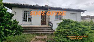Maison NIORT 128 (79000)