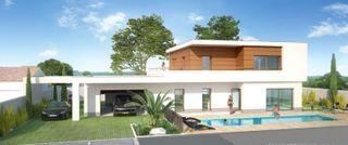 Villa d'architecte LA JARNE 243 (17220)