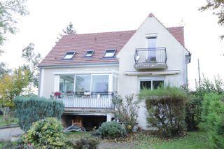 Maison LA FERTE SOUS JOUARRE 166 (77260)