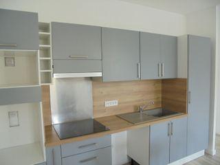 Appartement LIBOURNE 59 (33500)