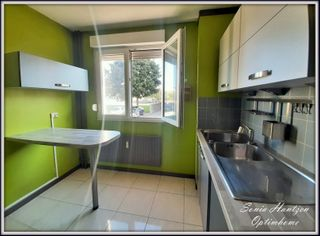 Appartement BOURTZWILLER 53 (68200)