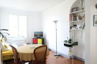 Appartement NANTERRE 55 (92000)