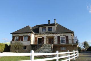 Maison VILLEDIEU LES POELES 180 (50800)