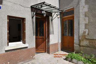 Maison à rénover BAYE 110 (51270)