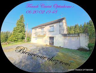 Maison de village MARSAC 74 (23210)